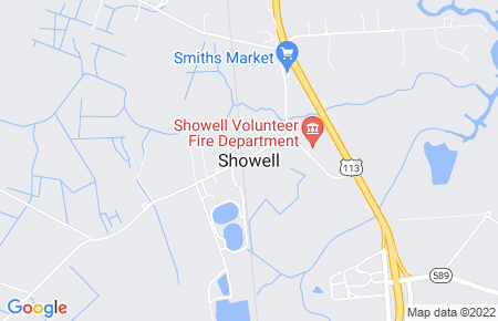 Maryland payday loans Showell location