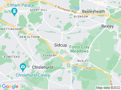Injury solicitor in Sidcup