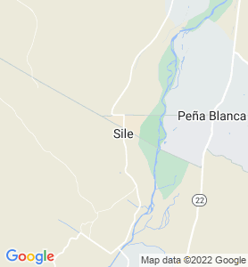 Sile NM Map