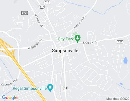 payday loans in Simpsonville
