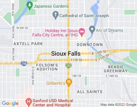 payday loans in Sioux Falls