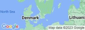 Skåne map