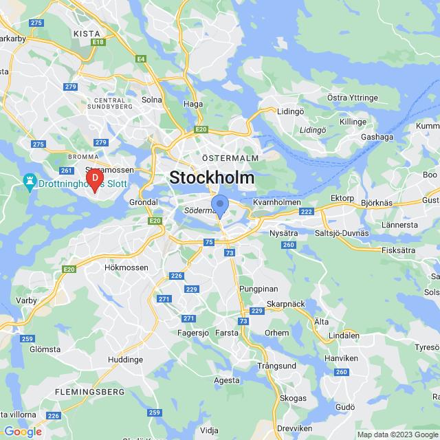 Datorhjälp Skanstull
