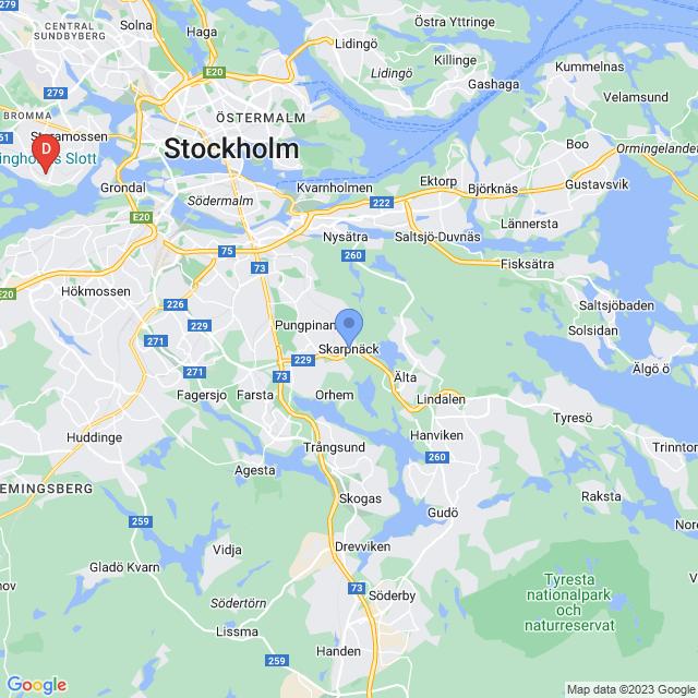 PC Service Skarpnäck