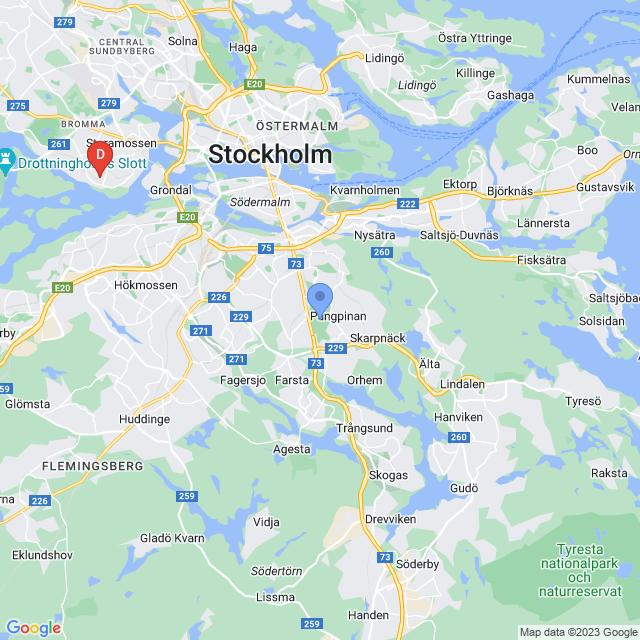 PC Service Skogskyrkogården