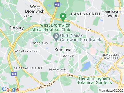 Personal Injury Solicitors in Smethwick