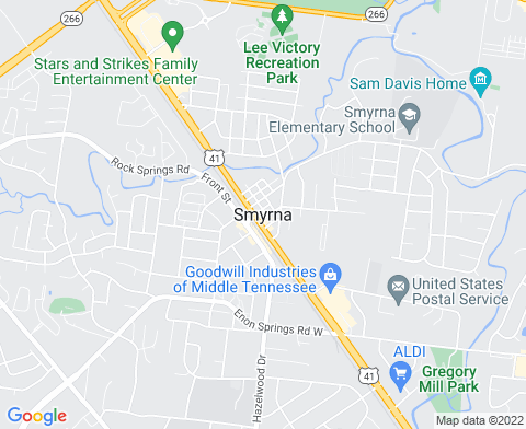 Payday Loans in Smyrna