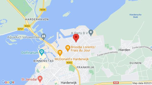 Renault+Bochane+Harderwijk op Google Maps