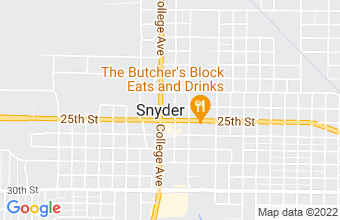 payday and installment loan in Snyder