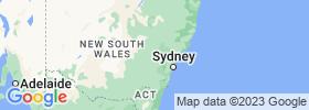 Sofala map