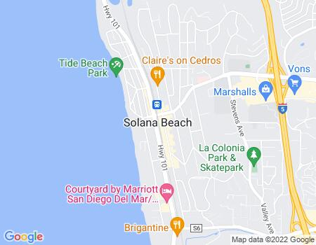 payday loans in Solana Beach