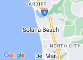 Open Google Map of Solana Beach Venues