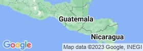 Sololá map