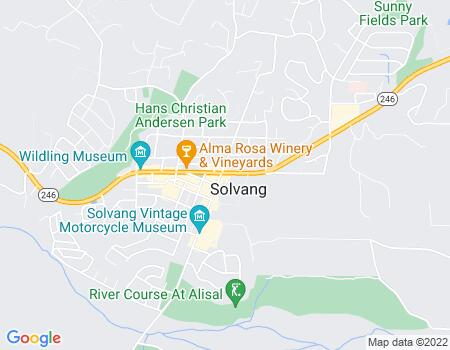 payday loans in Solvang