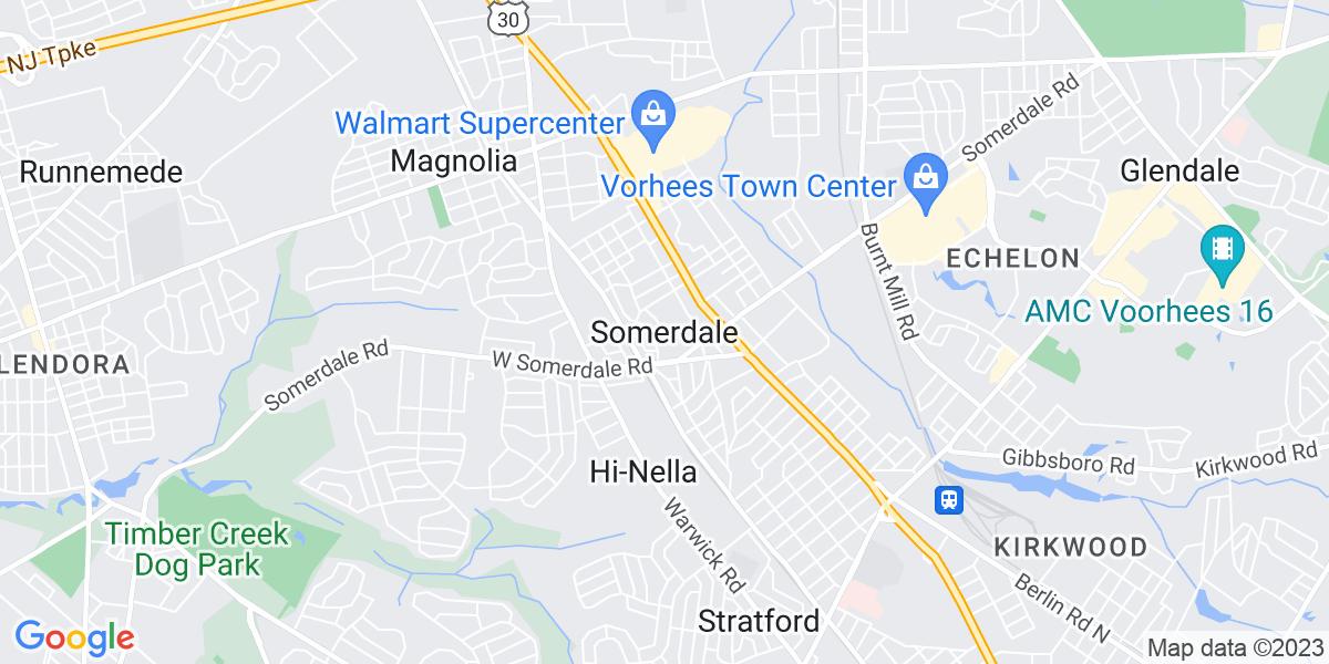 Somerdale, NJ