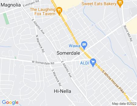 payday loans in Somerdale