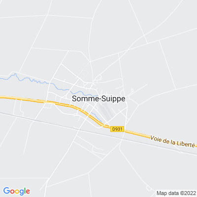 bed and breakfast Somme-Suippe