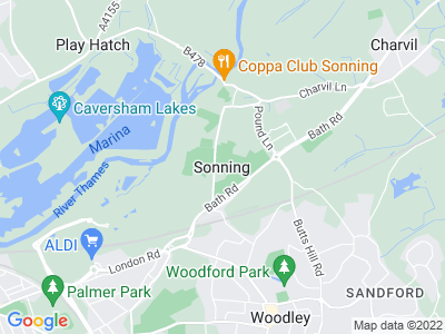 Personal Injury Solicitors in Sonning-On-Thames