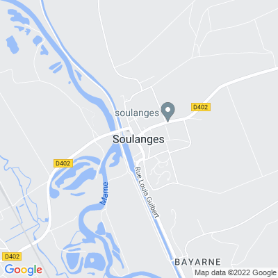 bed and breakfast Soulanges
