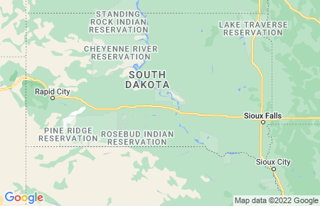 payday loans South Dakota location