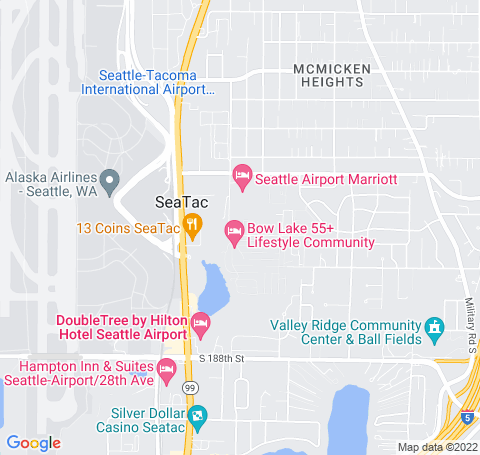 Payday Loans in South Park Villa