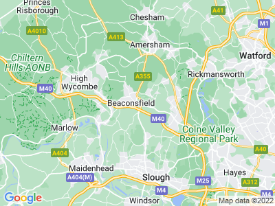 Personal Injury Solicitors in South Bucks