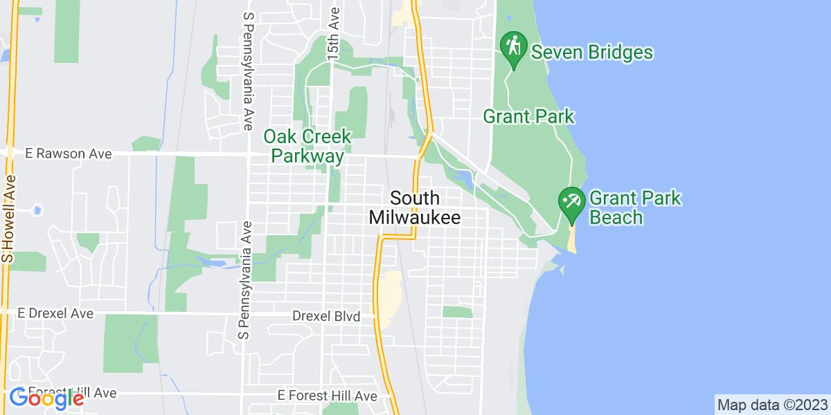 South Milwaukee, WI