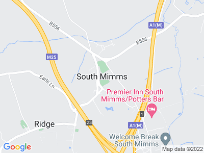 Personal Injury Solicitors in South Mimms