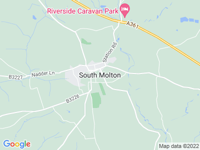 Personal Injury Solicitors in South Molton
