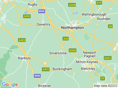 Personal Injury Solicitors in South Northamptonshire
