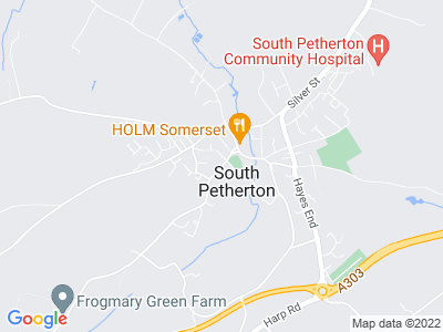 Personal Injury Solicitors in South Petherton