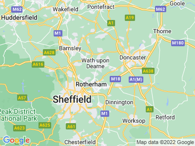 Solicitors in South Yorkshire