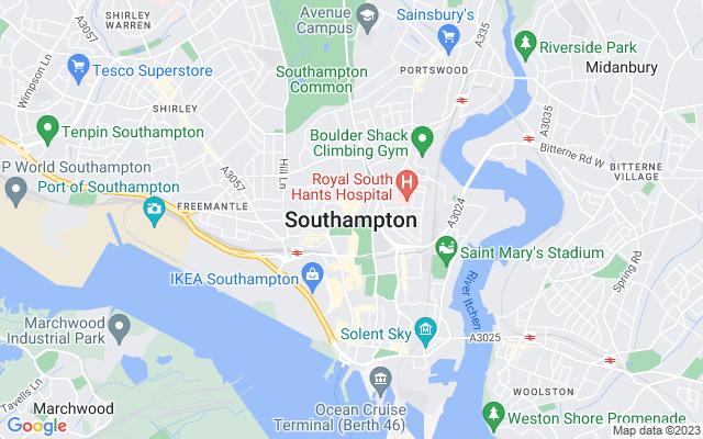 Southampton Survey Quotes