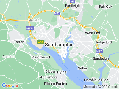 Personal Injury Solicitors in Southampton
