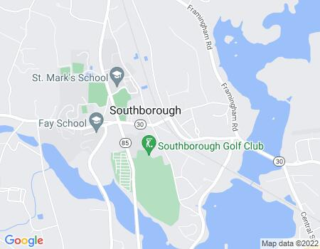 payday loans in Southborough