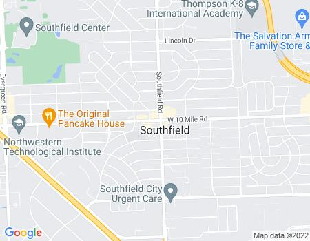 payday loans in Southfield