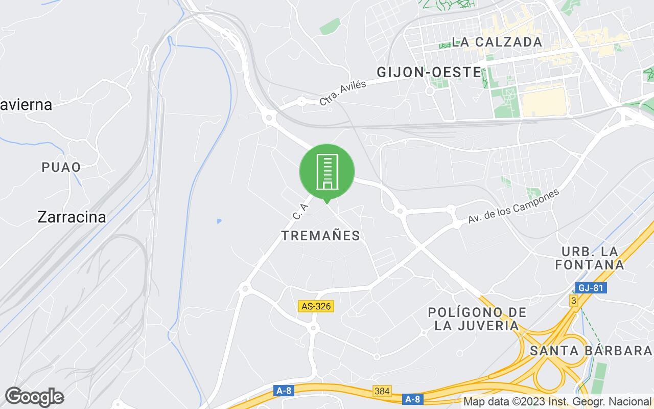 Mudanzas Gelsi address