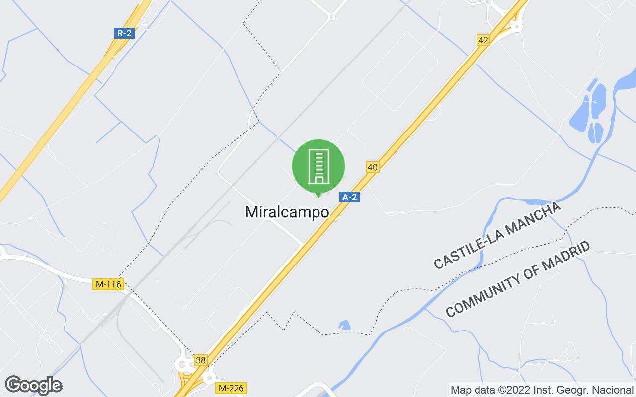 Mudanzas Mundimoving address