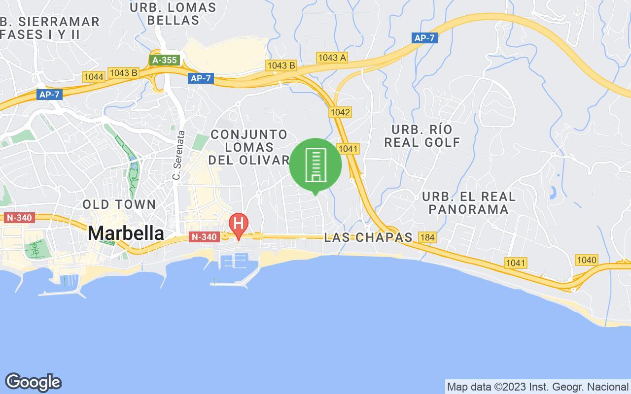 Combi-Line Marbella S.L. address