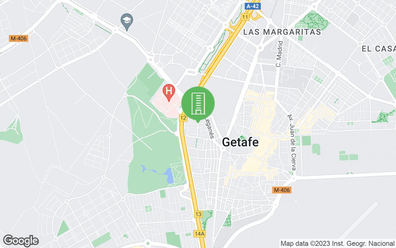 Mudanzas de Sande address