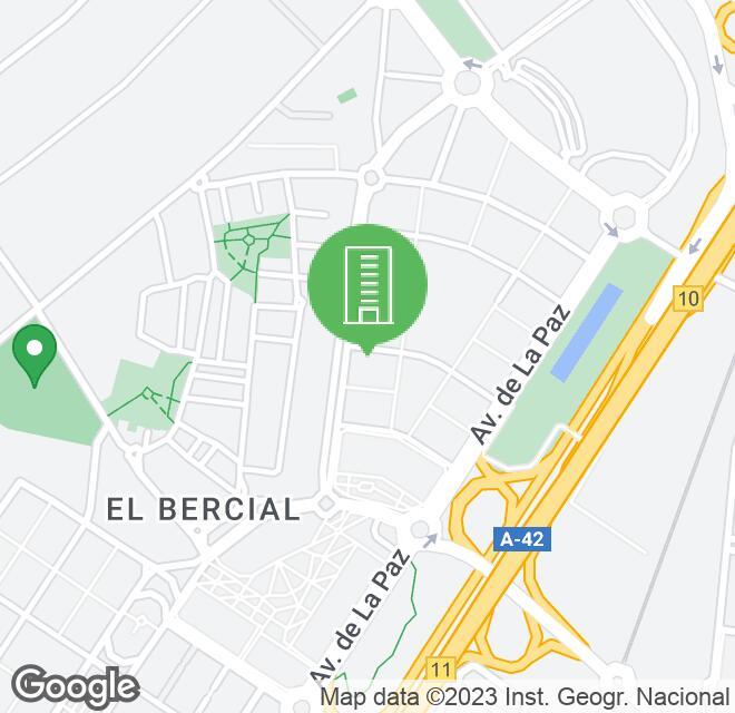Mudanzas Salguero address