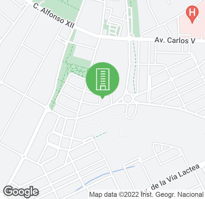 ABC Mudanzas address
