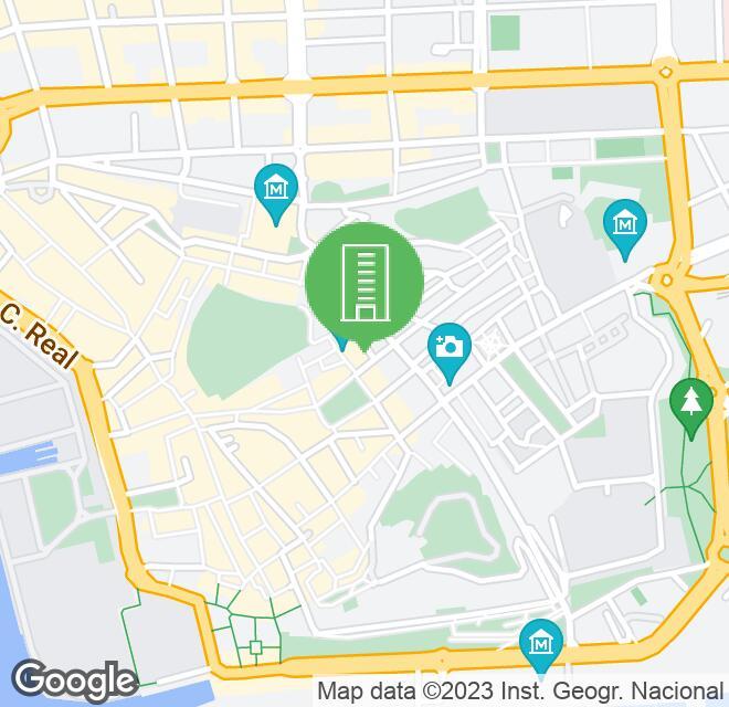 Global Cargo address