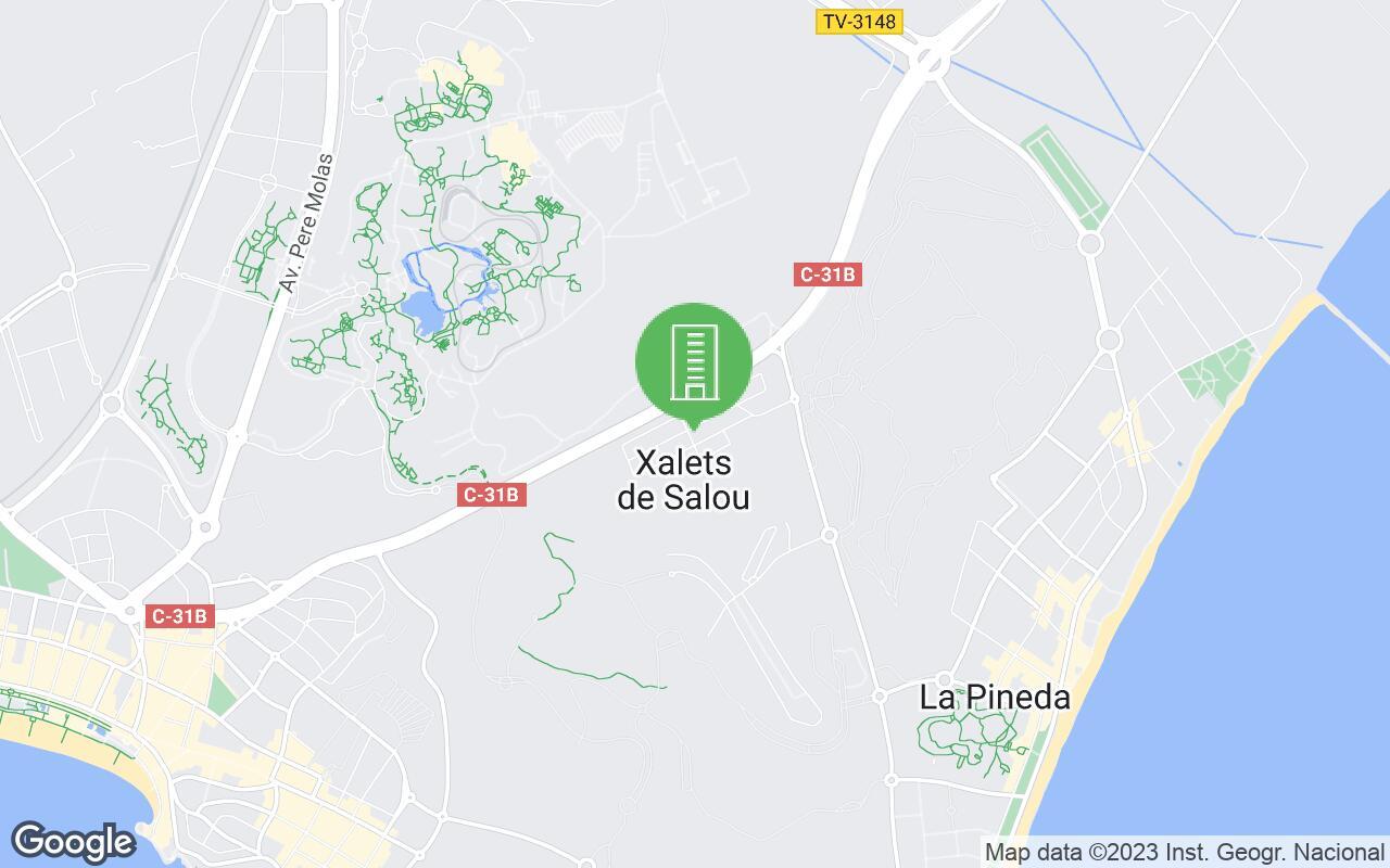 Mudanzas Speedy address