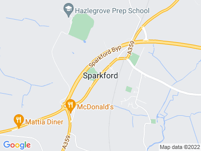 Personal Injury Solicitors in Sparkford