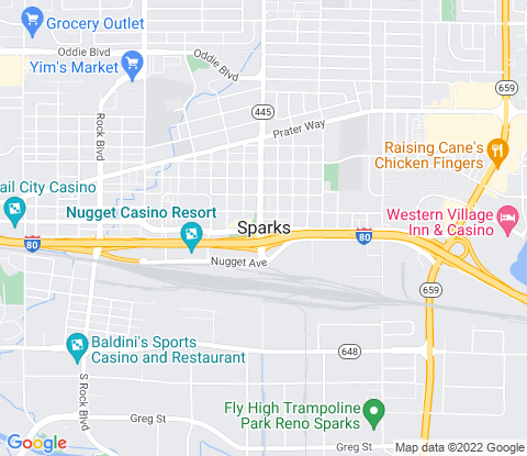 Payday Loans in Sparks