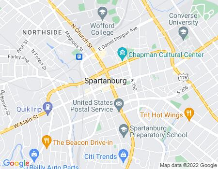 payday loans in Spartanburg