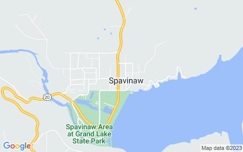 Spavinaw