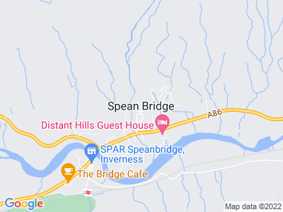Personal Injury Solicitors in Spean Bridge