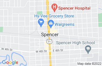 payday and installment loan in Spencer